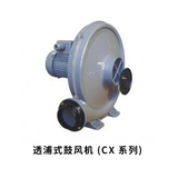 Centrifugal Blowers - Turbo Blowers (CX SERIES)